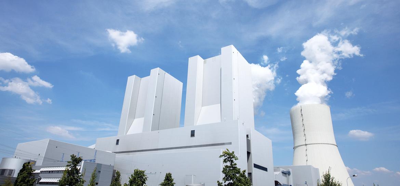 EagleBurgmann - Sealing solutions for power plants