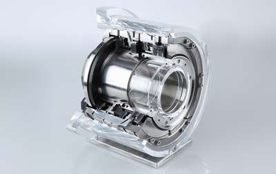 EagleBurgmann, mechanical seal, mechanical seals, mechanical seals for pumps, pump, Goliat, FPSO