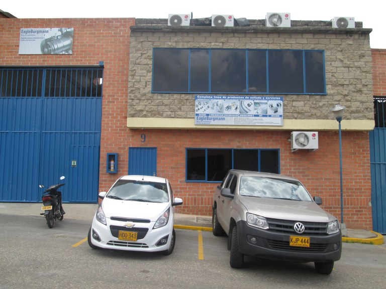 Service Center Bucaramanga